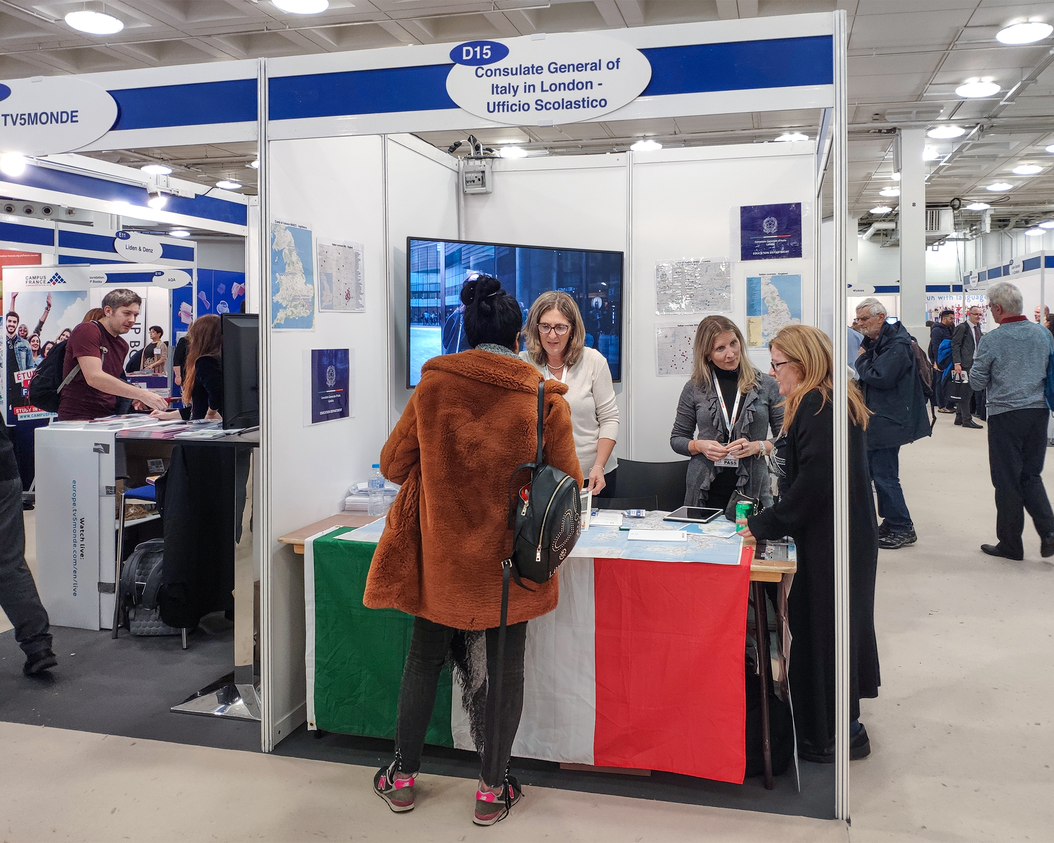 LanguageShow2019